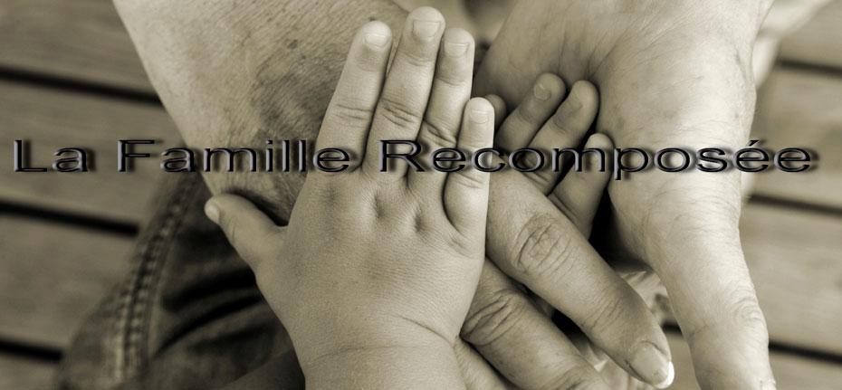 Site de rencontre famille recomposee